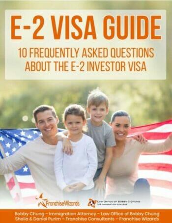 e-2 visa guide